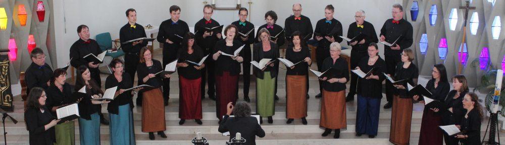 Kammerchor Klangfarben Gießen